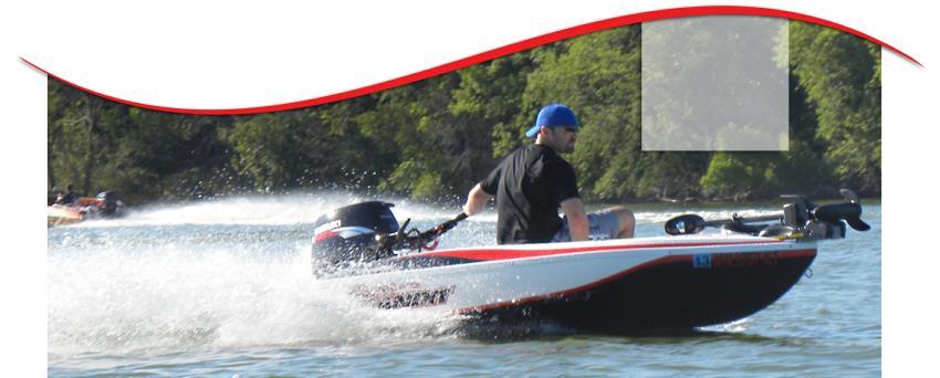 Bass Bandit Boats Bass Boat Reviews Bass Boat Magazine